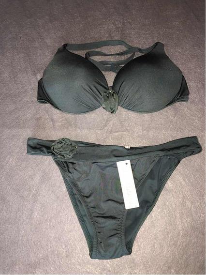 eb654a7268a9 Traje De Baño Calzedonia Original Bikinis Trajes Bano Mujer - Trajes ...