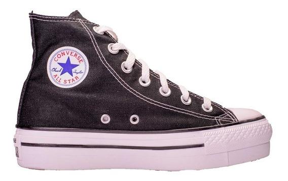 Zapatillas Converse Chuck Taylor All Star Platform - 557141c