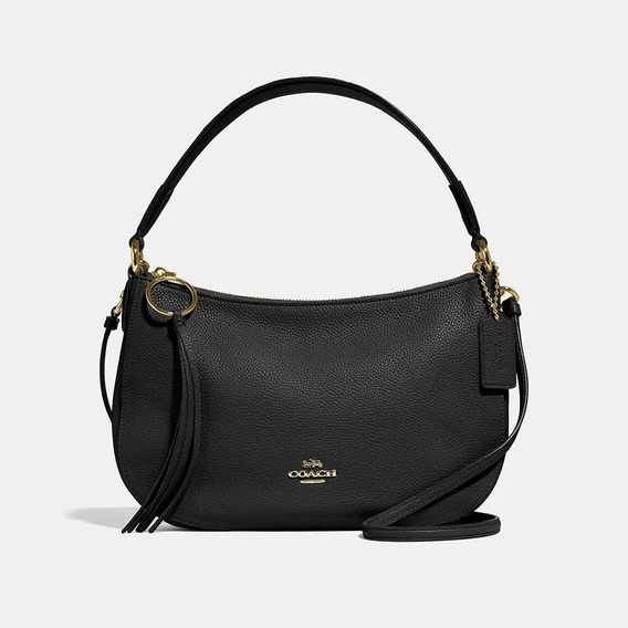 Bolsa Coach Sutton Crossbody