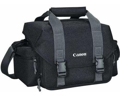 Bolsa Canon Para Acessórios Eos Shoulder Bag 300dg + Nf
