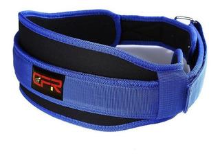 Xl - Blue - Hombre Pesas Cinturones Fitness Apoyo Forma-3380