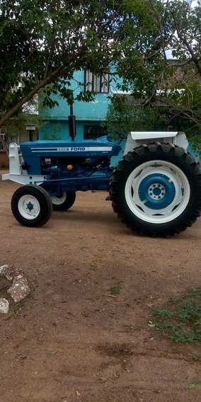 Ford 6600 6600