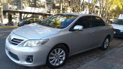 Toyota Corolla 1.8 Xei At Pack 136cv 2013