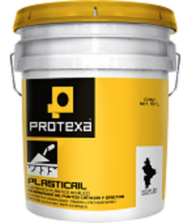 Resanad0r__cemento Plástico Impermeabilizante Cubeta Protexa