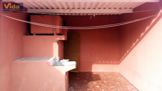 Casa Para Locação Em Km 18 - Osasco - 40717