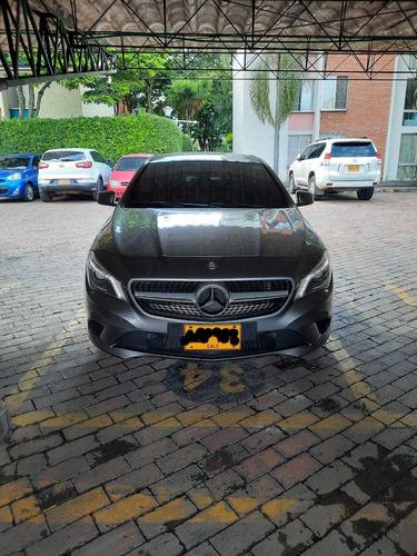 Mercedes-benz Cla 200 1.6l