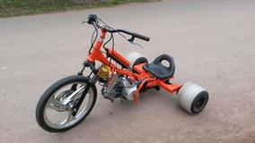 Triciclo Drift 110cc (no Ktm Honda Yamaha)