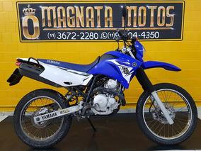 Yamaha Xtz 250 Lander - 2015 - Aceito Troca