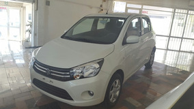 Suzuki Celerio Glx Full 100% Financiado! Entrega Inmediata!!