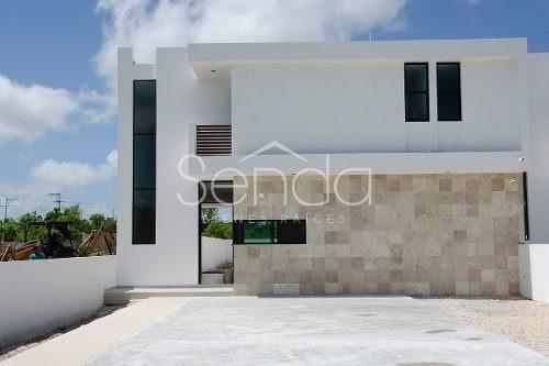 Amplia Y Hermosa Casa En Dzitya En El Norte De Mérida