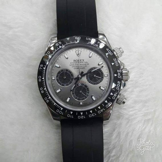 Relógio Masculino 2 Anos Garantia C/frete 12x S/juros