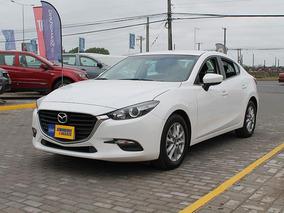 Mazda 3 3 1600 Gasolina 4p Automâ¢vil 2018