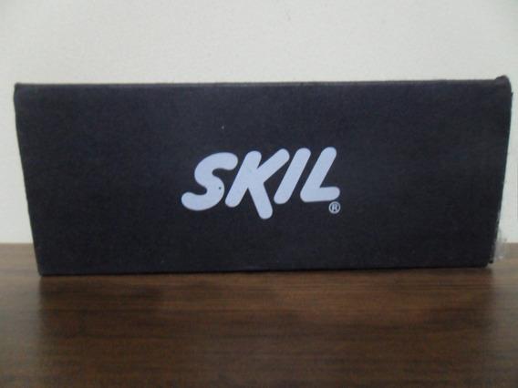 Relógio Skil 3 Atm Caixa 42 Mm Original