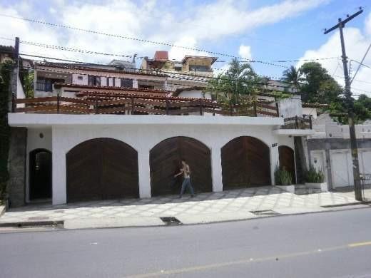 Comercial Para Locação Em Salvador, Caminho Das Árvores, 6 Dormitórios, 3 Banheiros - 1592649_2-321281