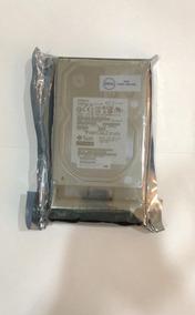 Hd Hitachi 3tb P/ Servidores Dell Part Rpj29 - Novo C/ Nf