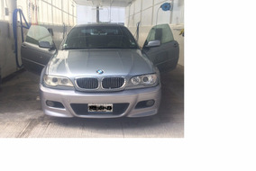 Bmw Serie 3 330ci Coupe 2004