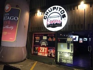 Vendo Bar Karaoke Discoteca Chupitos Express En Ponceano