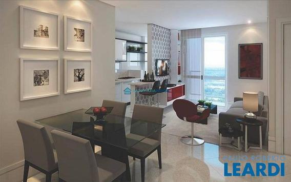 Apartamento - Centro - Sc - 570888