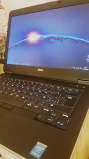 Dell Intel Core I5 2,60ghz 8gb Como Nueva Permuto Tecladoluz