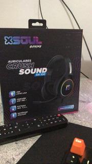 Auriculares X Soul Xh 100
