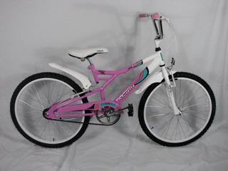 Bicicleta Musetta R24 Yguana Dama