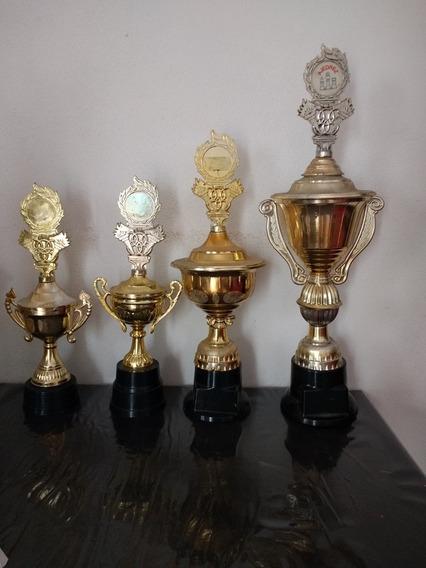 Trofeos De Ajedrez - Varios Modelos