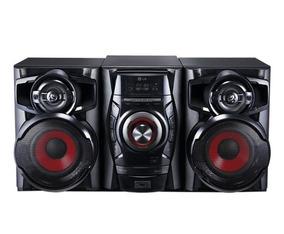 Som Lg Mini System Rad114