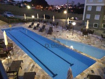 Ótimo Apartamento No Jardim Nova Europa Em Campinas / Sp. - Ap17987
