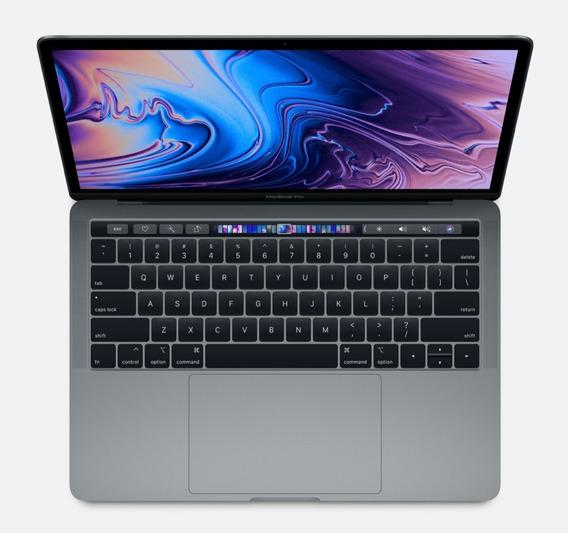 Macbook 13 Touchbar 16gb 2018