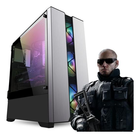 Pc Gamer Intel Core I3 8gb Geforce Gtx 2gb Hd 2tb