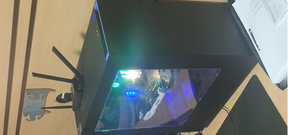 Pc Gamer I5 8400 / 16g Corsair Rgb / Gtx 1060 6gb / 240gbssd