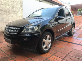 Mercedes-benz Ml 2008