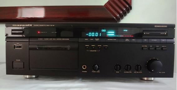 Tape Deck Marantz Sd-60