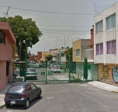 Casa En Venta En Dolores Guerrero, Culhuacan Sector Vlll