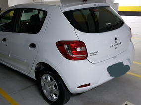 Renault Sandero 1.0 12v Authentique Sce 5p 2017