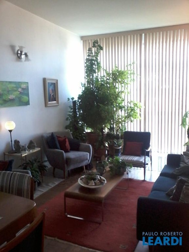 Imagem 1 de 15 de Apartamento - Centro  - Sp - 501134