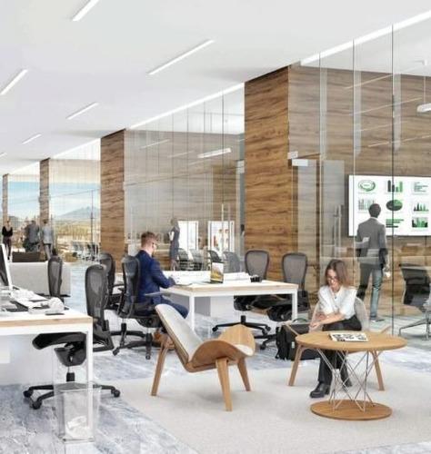 Imagen 1 de 2 de Oficina En Renta En Centro Monterrey