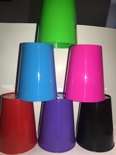 Vasos Plastico Personalizados Salones Infantiles