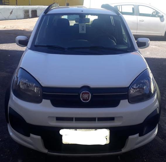 Fiat Uno Evo Way 1.0 8v 4p