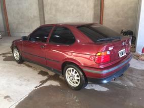 Bmw 318 Ti 1998 Nafta