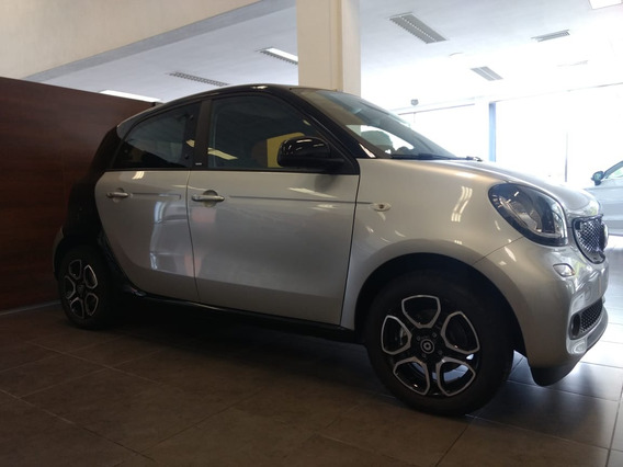 Smart Forfour 1.0 Passion 0km Nv
