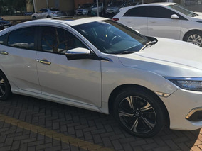 Honda Civic 1.5 Touring Turbo Aut. 4p 2017