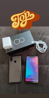 Smartphone Xiaomi Mi8 128gb ***incrível***
