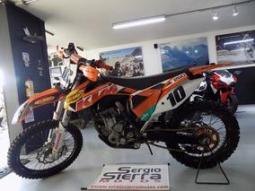Ktm 250sx Naranja 2014