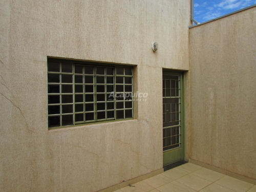 Imagem 1 de 10 de Kitnet Para Aluguel, 1 Quarto, Parque Universitário - Americana/sp - 8449