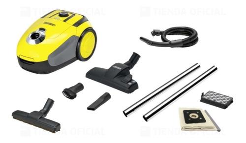 Imagen 1 de 8 de Aspiradora Karcher Para Polvo  Modelo  Vc 2 Tienda Oficial