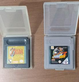 2 Jogos Originais Game Boy Color