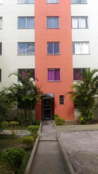 Apartamento Em Lajeado, São Paulo/sp De 56m² 2 Quartos À Venda Por R$ 140.000,00 - Ap232563