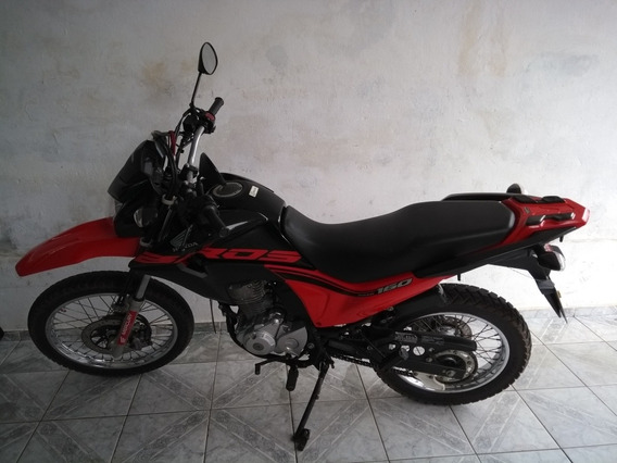 Honda Esdd 160