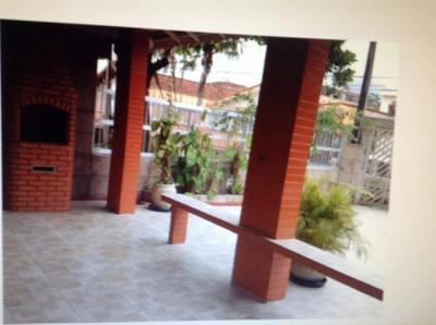 Venda Casa Padrão Praia Grande Brasil - Stv604